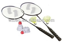 best high quality new design badminton racket