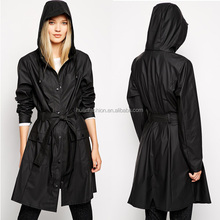 new arrival high quality black coats and jackets women 2014 2015