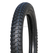 4.00-8 tubeless inflatable scooter tires