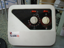 Good quality portable electric sauna heater remote control for sale