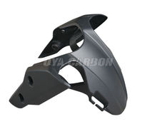 Motorcycle Carbon Front Fender for Ducati Hypermotard 2013