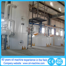 High yield and high efficient ginkgo biloba oil extract machine