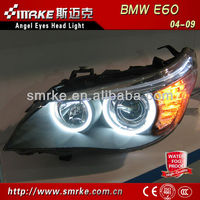 Auto angel aye head lamp for BMW E60 04'-09