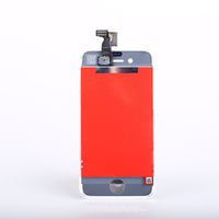China alibaba wholesale high quality for iphone 4 lcd screen replacement display