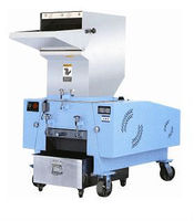 plastic granulation machines/crusher/grinder/shredder
