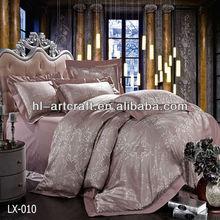 LX-010 brand cotton wholesale frozen bedding set kids