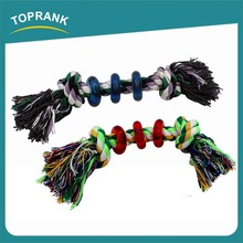 Soft Multi Colored Cotton Rope,Twist Cotton Rope For Crochet Sale,Organic Pet Toy For Dog Wholesale Eco-friend Cotton Rope Toys