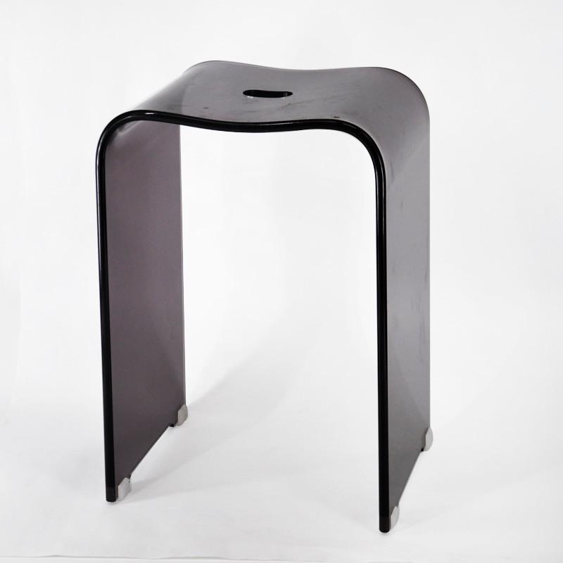 Carr Design Simple Petite Blanc Salle De Bains En