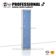 space saving furniture metal locker for maritime