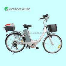 electric racing bike with 36v 12ah lead acid battery CE