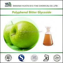 UV Absorber Cosmetics Grade 2% Polyphenol Bitter Glycoside