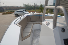 aluminium high speed boat passenger speed boat