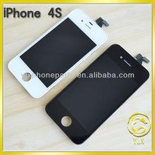 al por mayor para el iphone 4s pantalla original del LCD