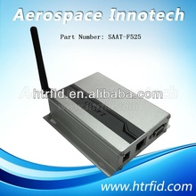 2.45Ghz Omni-directional RFID Reader with GPRS or WIFI module