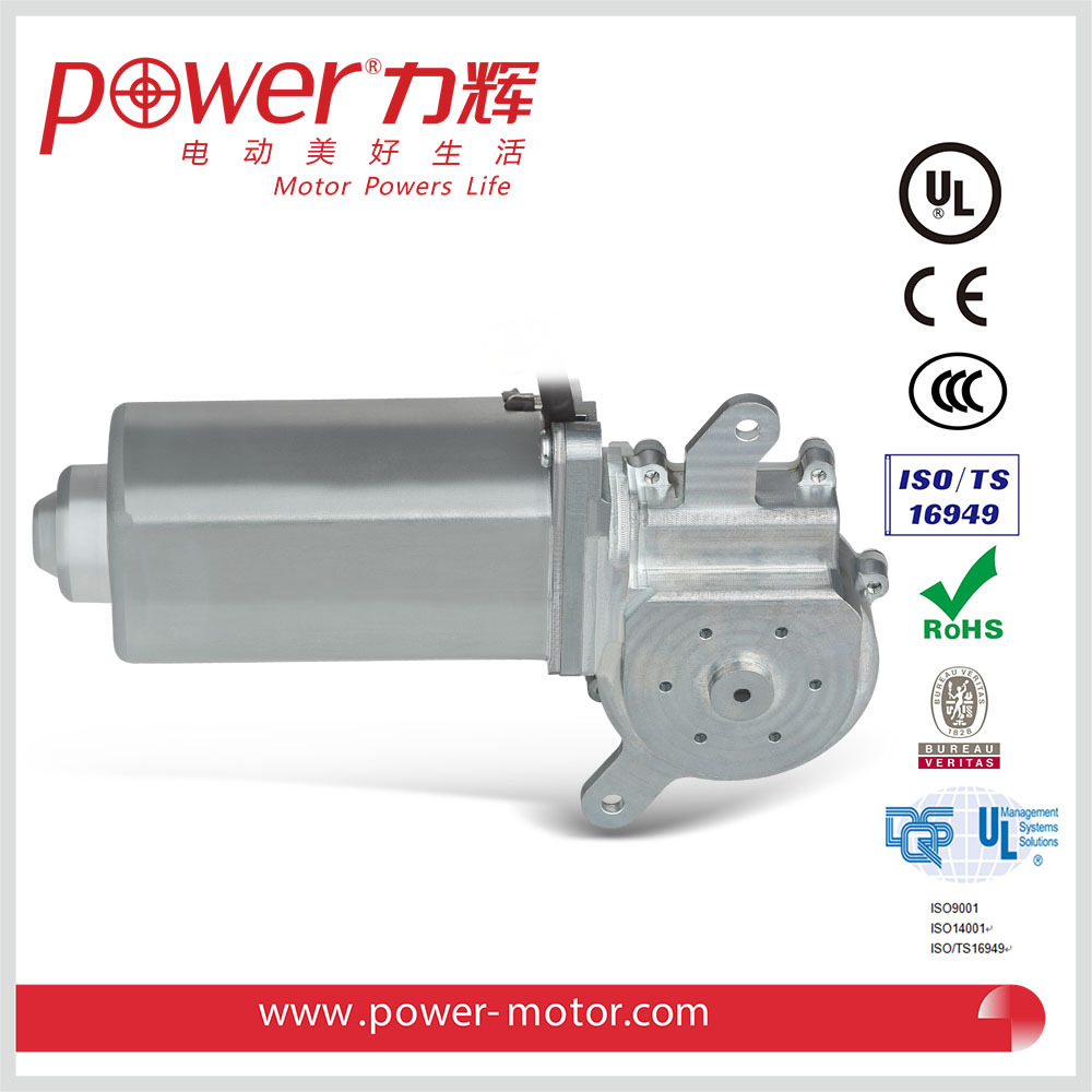 24v 36 9w 4757rpm Gear Motor Industrial Dc Gear Motors For Car From Shenzhen Power Motor