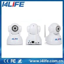 FCC,CE,RoHS Certification Wireless 720P P2P IP Smart ip camera 720p wifi
