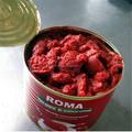 Preço barato enlatados de tomate molho de tomate fábrica