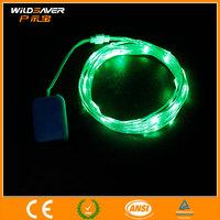led flashing light stick/led flashing light for clothes/mini flashing led warning light