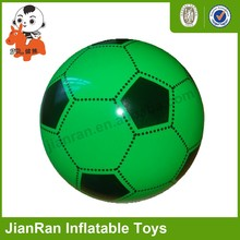 Inflatable toy soccer ball, cheap PVC Football,hot sale soccer ball&football