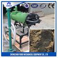 Ampliamente utilizado heces deshidratador fertilizantes máquina / cerdo estiércol de la máquina deshidratadora