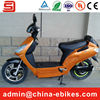 Electric Motorcycle With Pedal(JSE203)