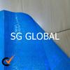 Alibaba China blue waterproof coated 100 polyethylene fabric