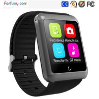 Best Smart Watch MTK2502 IOS 2g Micro Sim Card Watch Phone
