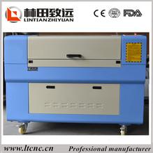 high precision cheap granite laser engraving machine/cheap laser engraver 9060