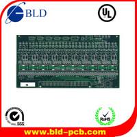 Oem double sided pcb circuit board washing machine electronic board