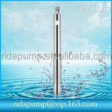 Submersible Pump in Pakistan QJ Deep Well Pumps Stainless Steel