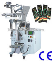 Sachet Instant pouch Coffee Packaging machine price
