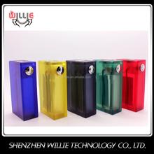 cigarette wholesale abs box mods ecig alibaba china