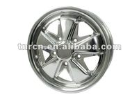Steel Wheel rim 15X5.5