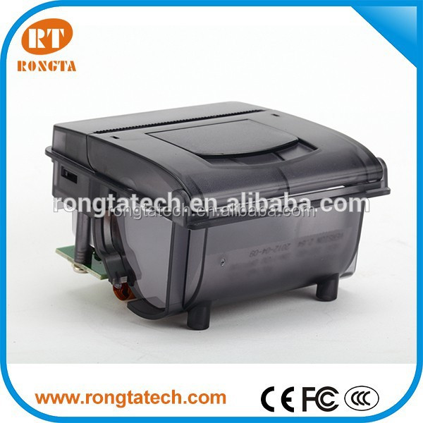 Taxi Meters Purchase : Mm taxi meter thermal receipt printer panel with