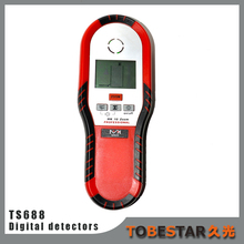 E-business Supplier Acoustic & LED Light Signals Wall Scanner Cable & Metal Detector
