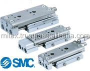 SMC Air slide table MXQ MXQ6-20A Best-selling Table Cylinder Japan quality