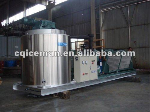 2012 ICEMAN grande máquina de hielo