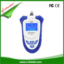 V-checker V201 auto scanner for all car