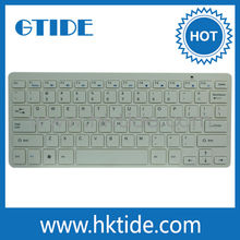 Shenzhen Laptop Wireless 2.4G Slim Keyboard And Mouse Combo