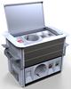 Kompakt - Modular furniture communication box