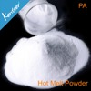 hot melt adhesive powder for heat transfer
