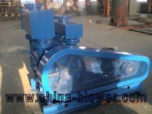 China belt driven water ring vacuum pump 2be1-102 for chemical industry