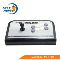 Manual multi-function joystick arcade game
