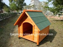 A-frame Wooden Dog Kennel of Competitive Price
