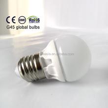 smd 5730 6leds e27 led global bulb lamp for house