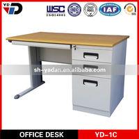 Home Office Desk Computer Desk / 3-Drawer Cabinet in USA market