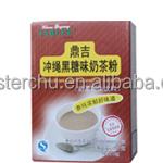 Hot Sale! Okinawa Brown Sugar Milk Tea Powder Classic fit for cafe shop(1kg)