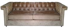 Louis style sofa ZLY-0003 item three seat sofa