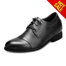 lastest men height increasing elevator shoes/christian shoes