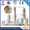 Fason Heavy fuel oil purification/used engine purifier filter oil purification